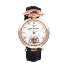 Bovet Fleurier Monsieur Bovet Reversible Dial Watch