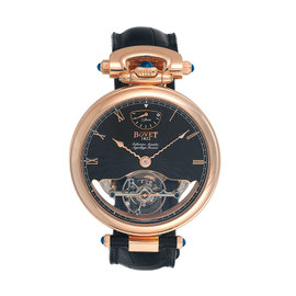 Bovet Grand Complications Fleurier 0 Reversible Dial Watch