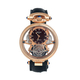 Bovet Grand Complications Virtuoso Reversible Dial Watch