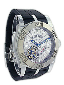 "Image of ""Roger Dubuis Easy Diver Sports Activity Tourbillon Stainless Steel"""