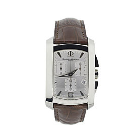 Baume & Mercier Chronograph 65448 Men's Watch