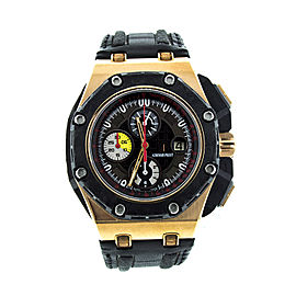 Audemars Piguet Royal Oak Offshore Grand Prix 26290RO.OO.A001VE Watch