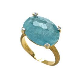 Ipanema Gold 18kt Ring