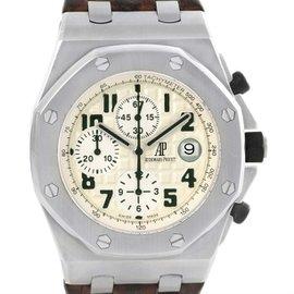 Audemars Piguet Royal Oak 26170ST.OO.D091CR.01 Stainless Steel Automatic 42mm Mens Watch