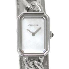 Chanel Premiere H3249 Stainless Steel Quartz 22mm Womens Watch