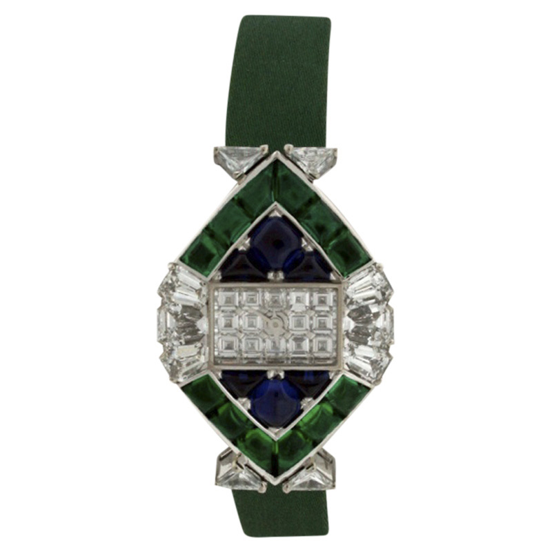 """Image of """"Piaget Classique 18K White Gold Womens Watch"""""""