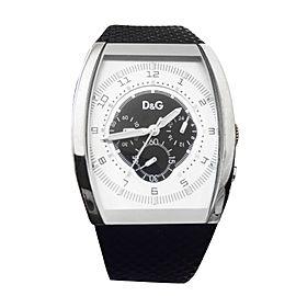 Dolce & Gabbana 3719740182 Stainless Steel Watch