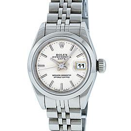 Rolex Datejust 79160 Stainless Steel 26mm Watch