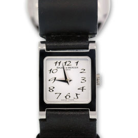 Baume and Mercier Vice Versa Diamond Watch