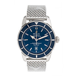 Breitling Superocean Heritage A1732016-C734SS Stainless Steel Automatic 46mm Men's Watch