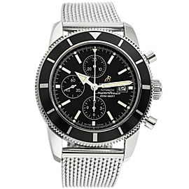Breitling Superocean Heritage Chronograph A1332024/B908 SS Watch