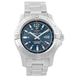 Breitling Colt A17388 Stainless Steel Automatic 44mm Mens Watch