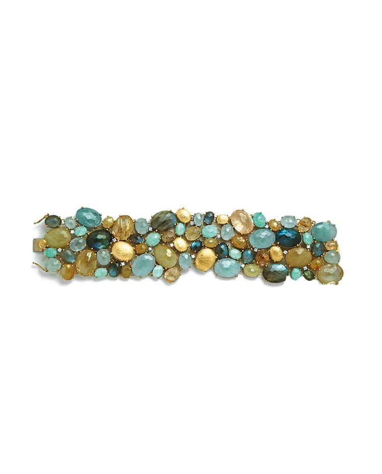 """""Ipanema Gold 18kt Bracelet"""""" 1799273"
