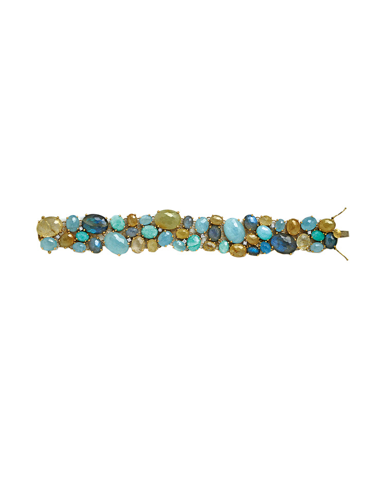 """""Ipanema Gold 18kt Bracelet"""""" 1799270"