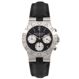 Bulgari CH35S Diagono Chronograph Automatic Watch