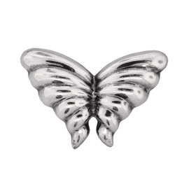 Tiffany & Co. Sterling Silver Butterfly Pin