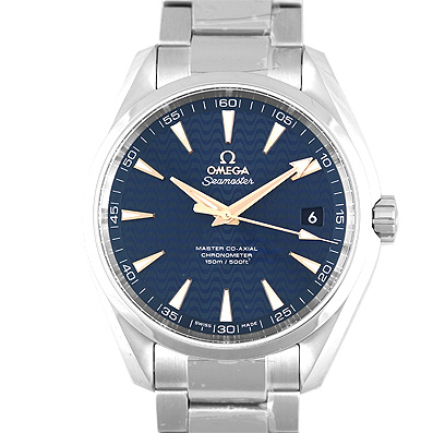 """Image of """"Omega Seamaster 231.10.42.21.03.006 Stainless Steel Automatic 42mm"""""""
