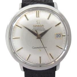 Omega Constellation 168.004 Stainless Steel 35mm Unisex Watch
