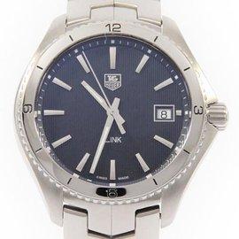 Tag Heuer Link WAT1110. BA0950 Stainless Steel Quartz 40.5 mm Men's Watch