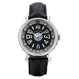 Franck Dubarry Crazy Ball CB-03-07 42 mm Watch