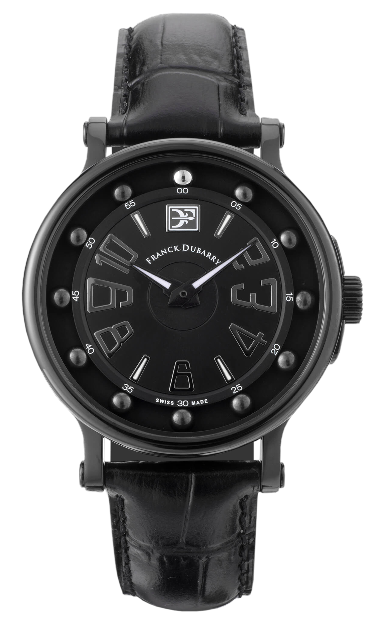 "Image of ""Franck Dubarry Crazy Ball Cb-04-01 42 mm Watch"""
