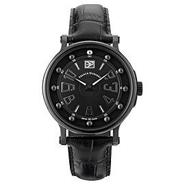 Franck Dubarry Crazy Ball CB-04-01 42 mm Watch