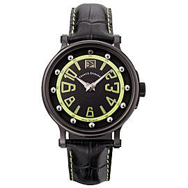 Franck Dubarry Crazy Ball CB-04-05 42 mm Watch