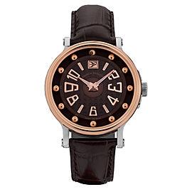 Franck Dubarry Crazy Ball CB-06-03 42 mm Watch