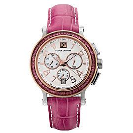 Franck Dubarry Crazy Color CC-04-02 42 mm Watch