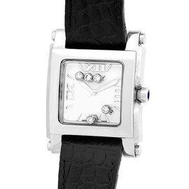 Chopard Happy Sport II 28/8447 Stainless Steel Quartz 32mm Unisex Watch