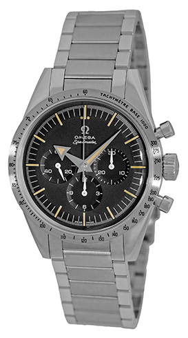 "Image of ""Omega Speedmaster 311.10.39.30.01.001 Stainless Steel 48.6mm Mens"""
