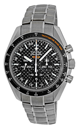 "Image of ""Omega Speedmaster 321.90.44.52.01.001 Stainless Steel & Titanium"""