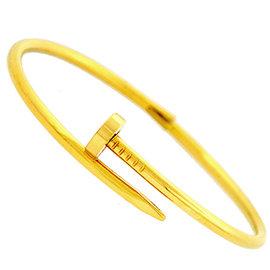 Cartier 18K Yellow Gold Bracelet