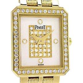 Piaget Diamond