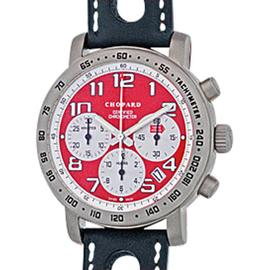 Chopard Mille Miglia Titanium Racing Limited Edition Mens Watch