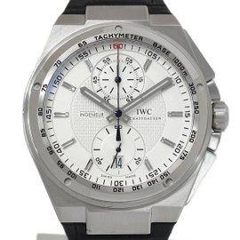IWC Ingenieur Stainless Steel Automatic 45mm Mens Watch