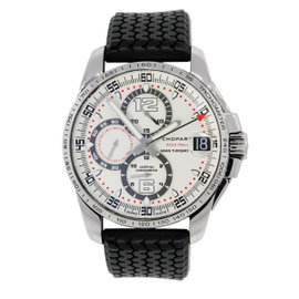 Chopard Gran Turismo 15/8955 Stainless Steel Watch