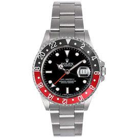 Rolex GMT-Master 16710 II Black/Red Coke