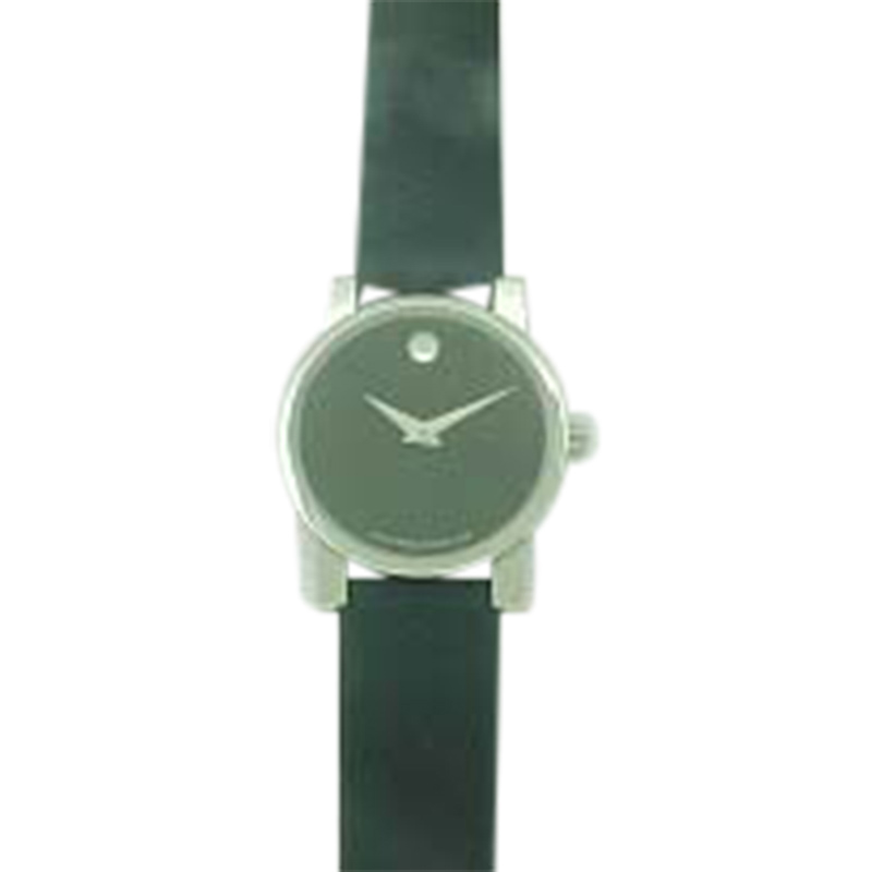 """Image of """"Movado Museum Stainless Steel Sports Watch"""""""
