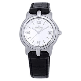 Bertolucci VIR Stainless Steel Mens Watch