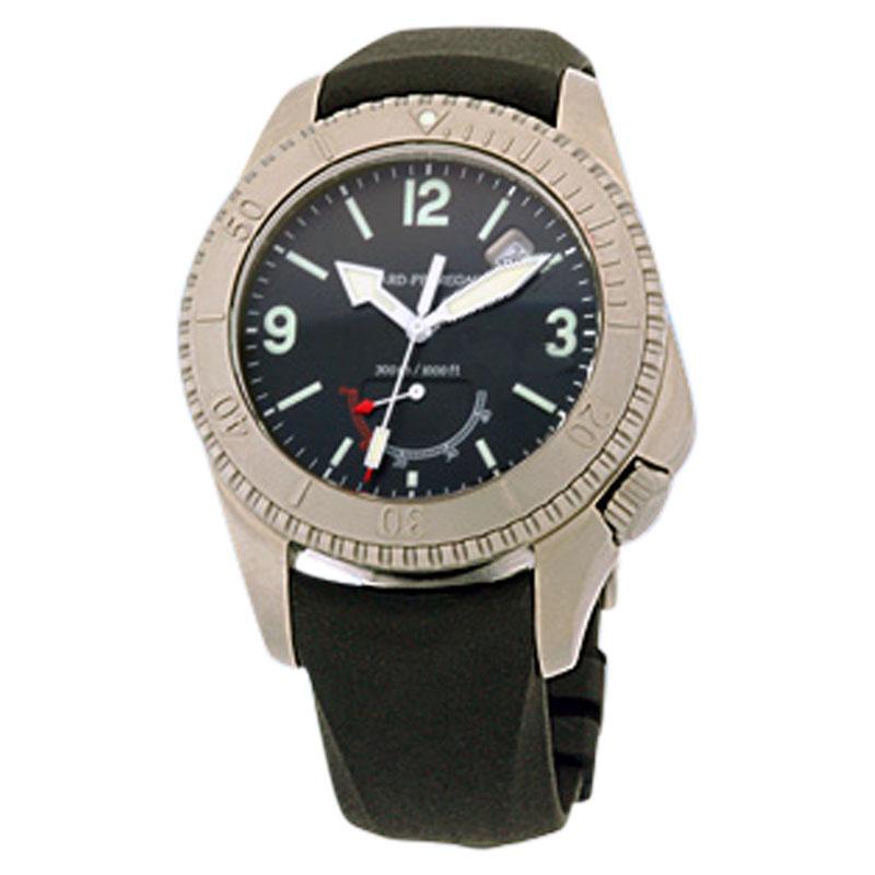 "Image of ""Girard Perregaux Sea Hawk II Titanium Mens Watch"""