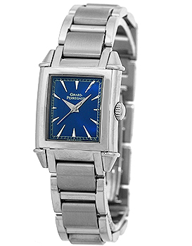 "Image of ""Girard Perregaux Stainless Steel Vintage 1945 Womens Watch"""