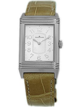 "Image of ""Jaeger LeCoultre Grande Reverso Ultra Thin 320.84.20 Stainless Steel"""