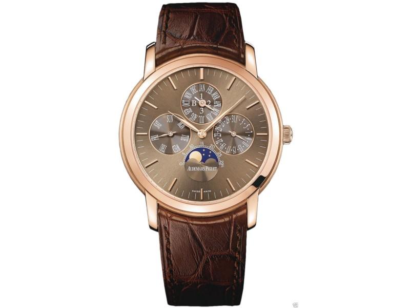 Audemars Piguet Jules 26390or.oo.d093cr.01 41mm Watch
