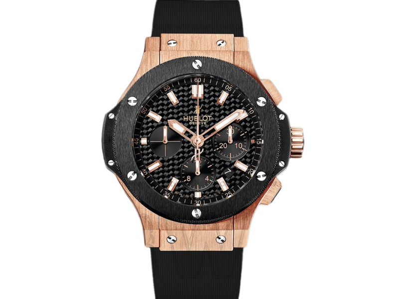 Hubolt Big Bang Rose Gold 301.PM.1780.RX Watch