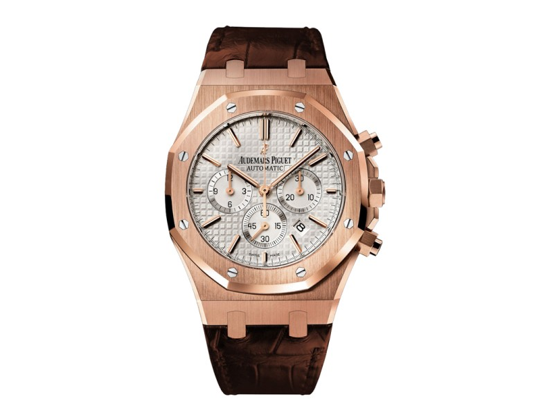 Audemars Piguet Royal Oak Chronograph 26320OR.OO.D088CR.01 Watch