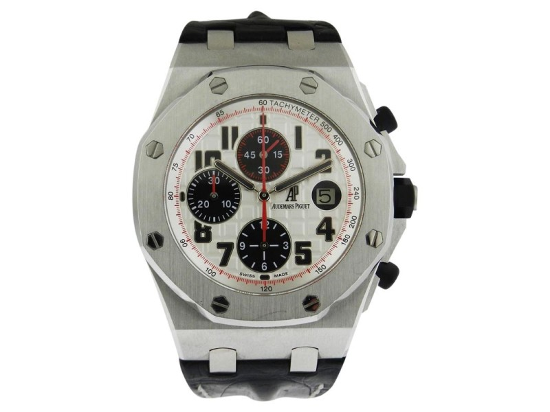 Audemars Piguet Royal Oak Offshore 26170st.oo.d101cr.02 Mens Watch
