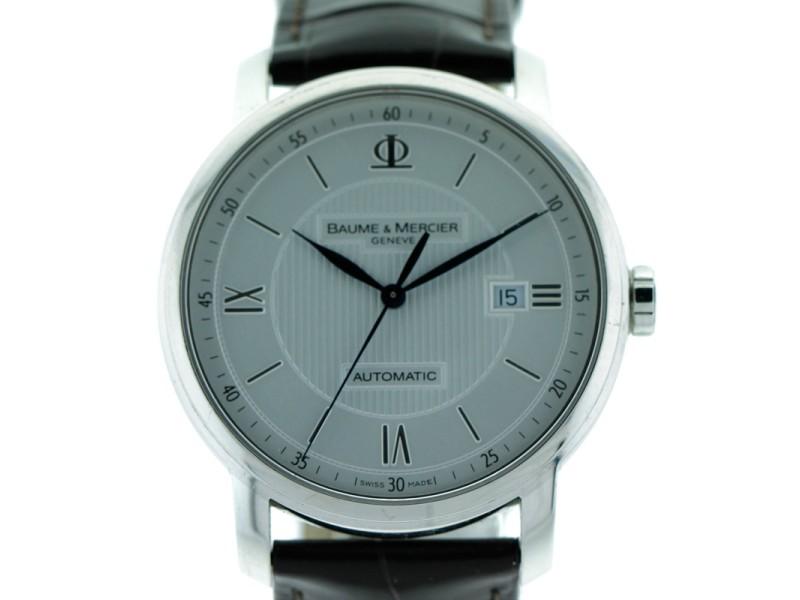 Baume & Mercier Classima 8791 Watch