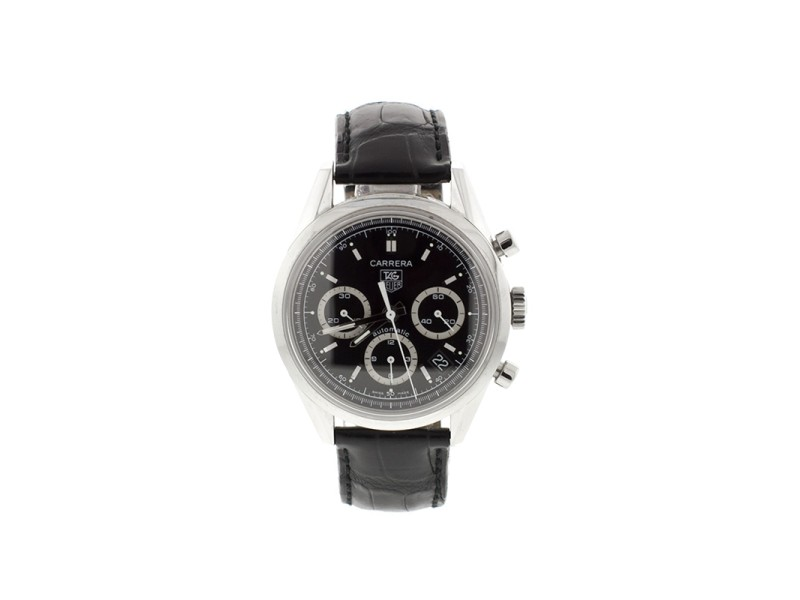 Tag Heuer Carrera CV2113-0 Automatic Mens Watch