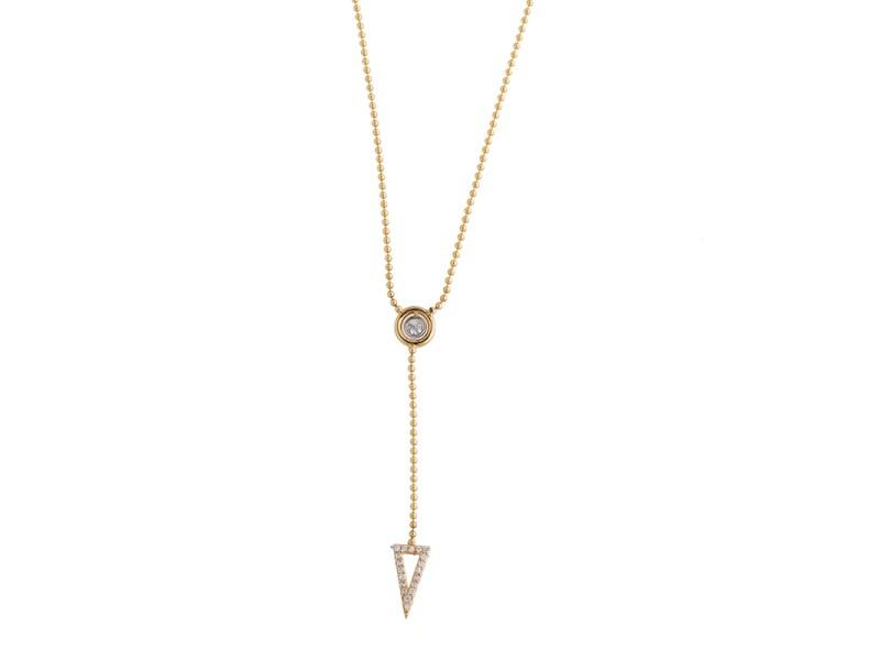 Rina Limor Y Necklace